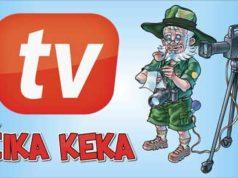 TV ČIKA KEKA